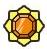 Badge Foudre - Arène de Carmin sur Mer - Pokémon Let's Go Pikachu et Évoli