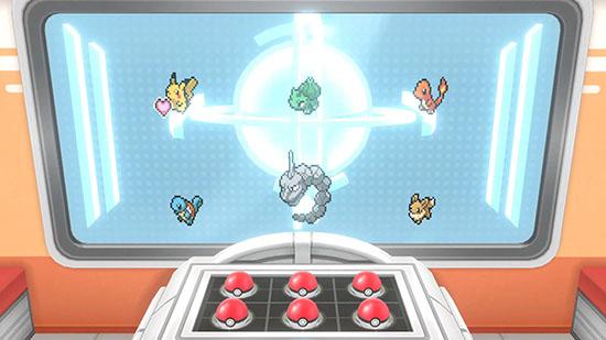 Mode Co-Op Pokémon Let's Go Pikachu et Évoli