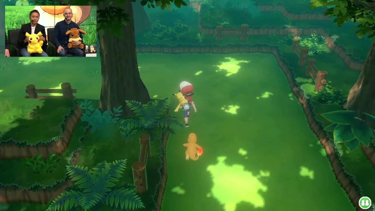 Objet caché sur Pokémon Let's Go Pikachu et Évoli