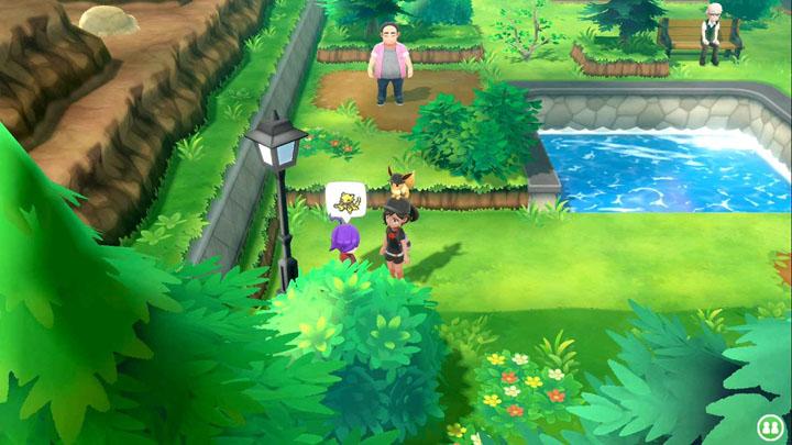 Expert Abra Pokémon Let's Go Pikachu et Let's Go Évoli