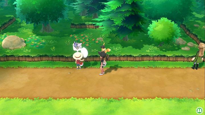 Expert Aéromite Pokémon Let's Go Pikachu et Let's Go Évoli