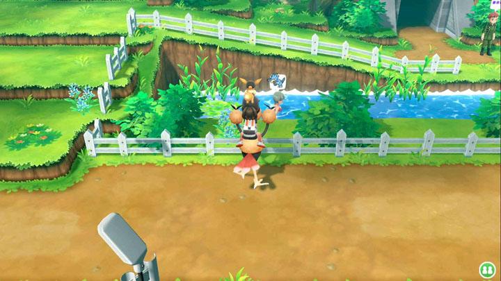 Expert Akwakwak - Pokémon Let's Go Pikachu et Let's Go Évoli