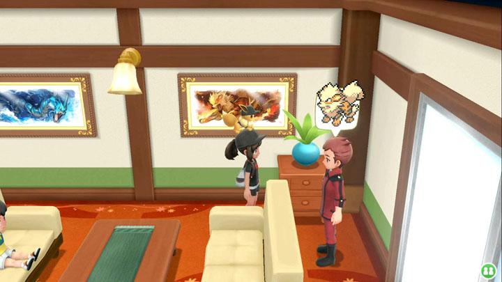 Expert Arcanin Pokémon Let's Go Pikachu et Let's Go Évoli