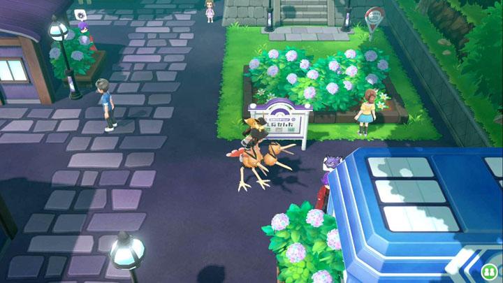 Expert Ectoplasma Pokémon Let's Go Pikachu et Let's Go Évoli
