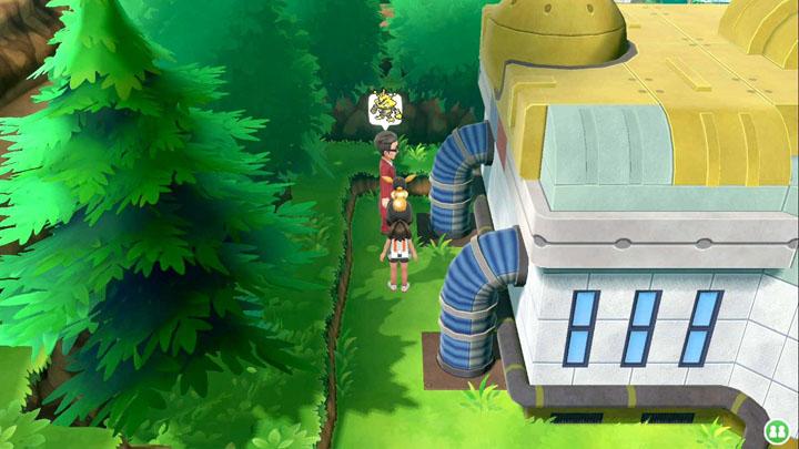 Expert Élektek Pokémon Let's Go Pikachu et Let's Go Évoli