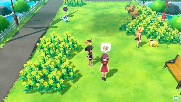 Expert Évoli Pokémon Let's Go Pikachu et Let's Go Évoli