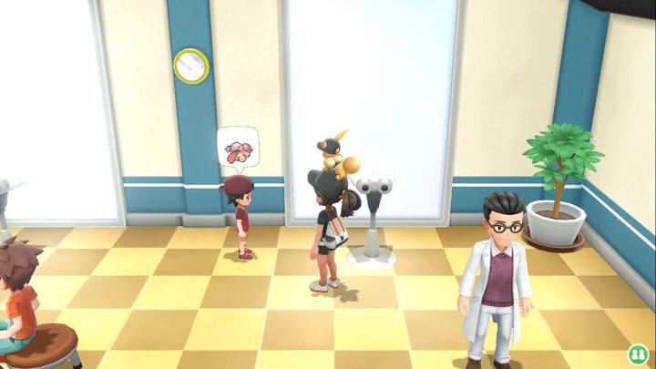 Expert Excelangue Pokémon Let's Go Pikachu et Let's Go Évoli