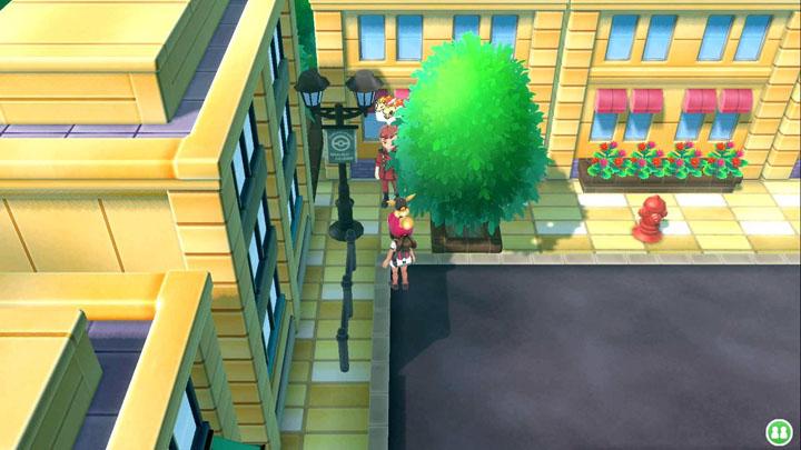 Expert Galopa Pokémon Let's Go Pikachu et Let's Go Évoli