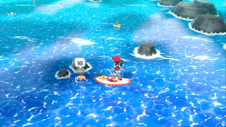 Expert Kokiyas Pokémon Let's Go Pikachu et Let's Go Évoli