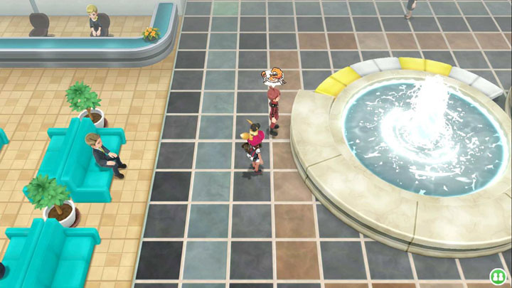 Expert Krabboss Pokémon Let's Go Pikachu et Let's Go Évoli