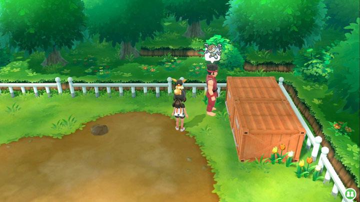 Expert Mackogneur Pokémon Let's Go Pikachu et Let's Go Évoli