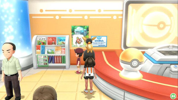 Expert Magicarpe - Pokémon Let's Go Pikachu et Let's Go Évoli