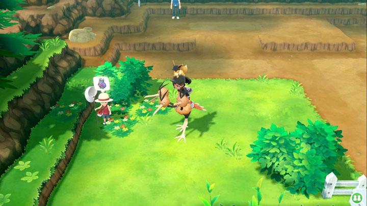 Expert Mimitoss Pokémon Let's Go Pikachu et Let's Go Évoli