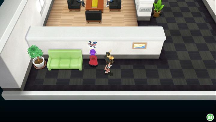 Expert M. Mime Pokémon Let's Go Pikachu et Let's Go Évoli