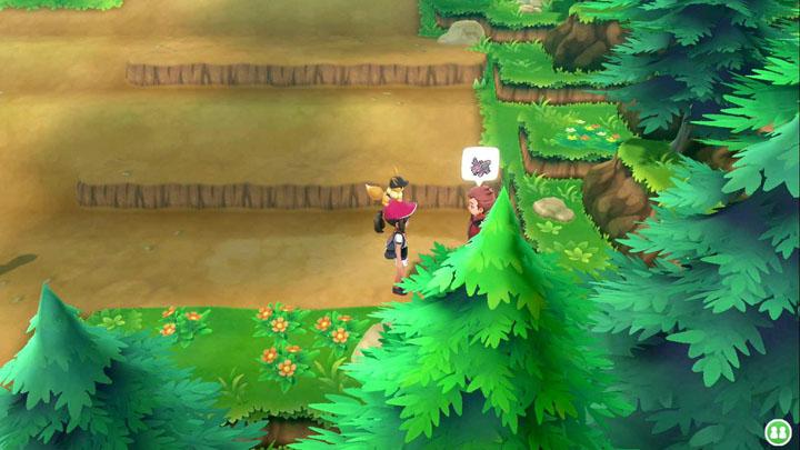 Expert Nidoran♂ - Pokémon Let's Go Pikachu et Let's Go Évoli