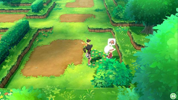 Expert Parasect Pokémon Let's Go Pikachu et Let's Go Évoli