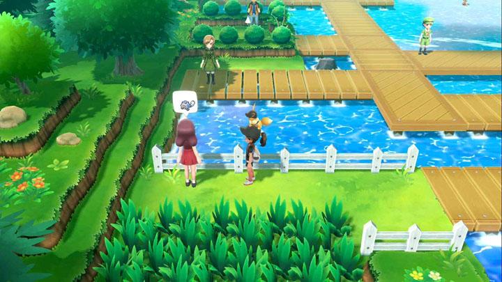 Expert Ptitard Pokémon Let's Go Pikachu et Let's Go Évoli