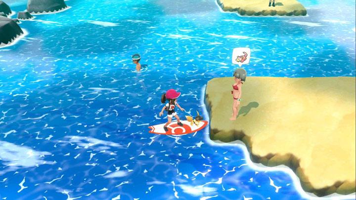 Expert Ramoloss Pokémon Let's Go Pikachu et Let's Go Évoli