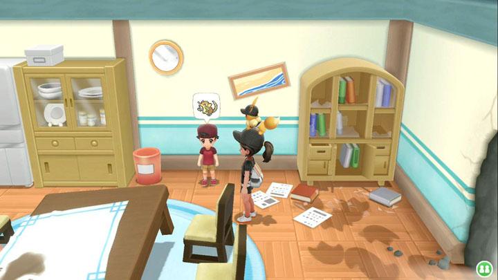 Expert Rattatac Pokémon Let's Go Pikachu et Let's Go Évoli