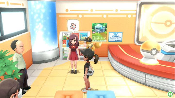Expert Rondoudou - Pokémon Let's Go Pikachu et Let's Go Évoli