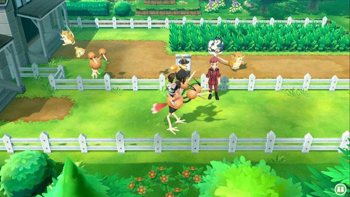 Expert Ronflex Pokémon Let's Go Pikachu et Let's Go Évoli