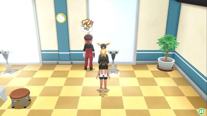 Expert Roucarnage Pokémon Let's Go Pikachu et Let's Go Évoli