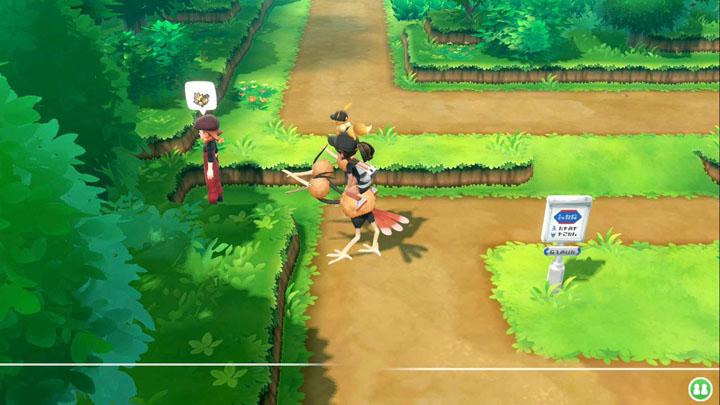Expert Roucool Pokémon Let's Go Pikachu et Let's Go Évoli