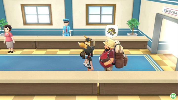 Expert Sablaireau Pokémon Let's Go Pikachu et Let's Go Évoli