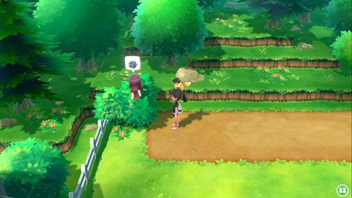 Expert Saquedeneu Pokémon Let's Go Pikachu et Let's Go Évoli