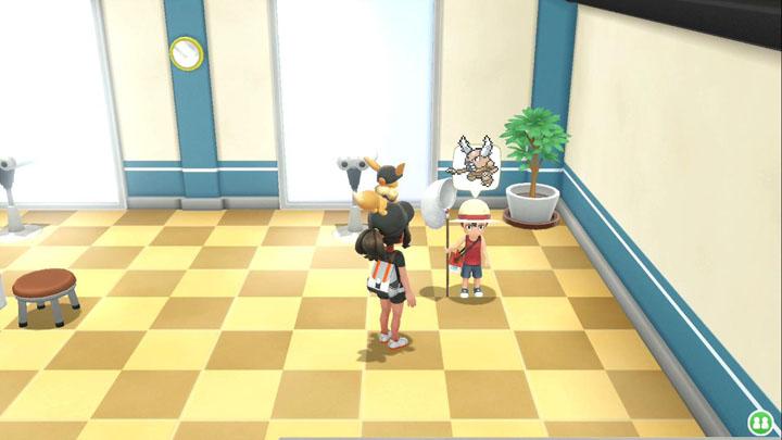 Expert Scarabrute Pokémon Let's Go Pikachu et Let's Go Évoli