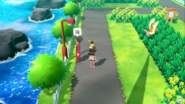 Expert Smogo Pokémon Let's Go Pikachu et Let's Go Évoli