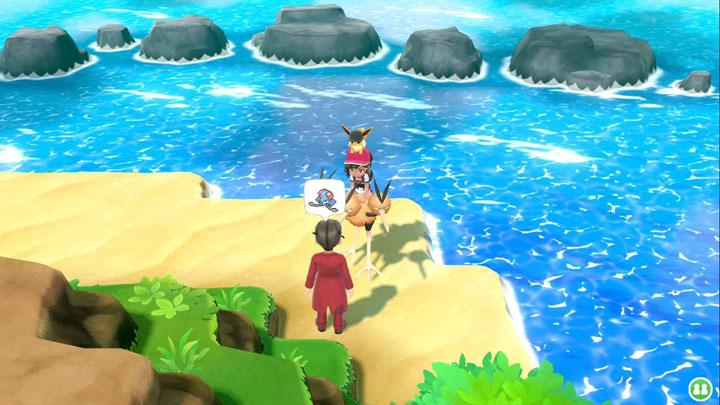 Expert Tentacool Pokémon Let's Go Pikachu et Let's Go Évoli