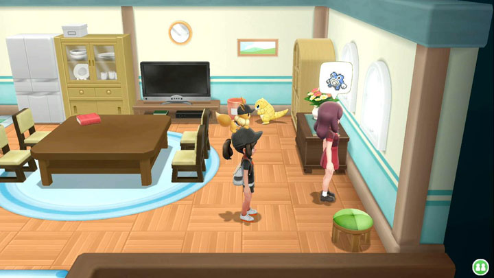 Expert Têtarte Pokémon Let's Go Pikachu et Let's Go Évoli