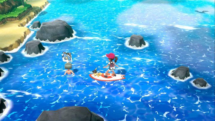 Expert Tortank Pokémon Let's Go Pikachu et Let's Go Évoli