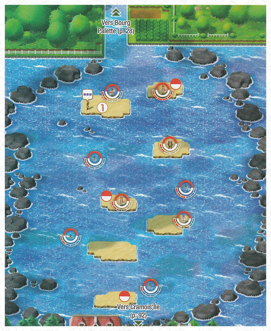 Chenal 21 Pokémon Let's Go Pikachu et Let's Go Évoli