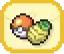 Poche de Capture Pokémon Let's Go Pikachu et Évoli