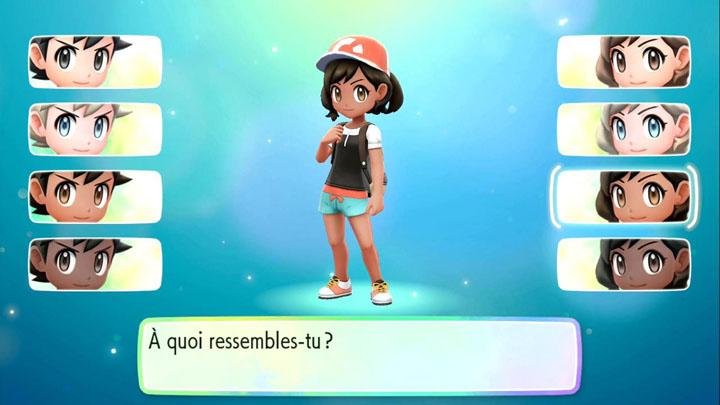 Partie 1 : début de l'aventure jusqu'à Argenta - Solution de Pokémon Let's Go Pikachu et Let's Go Évoli