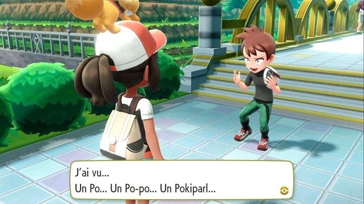 Partie 2 : Mont Sélénite et Azuria - Solution de Pokémon Let's Go Pikachu et Let's Go Évoli