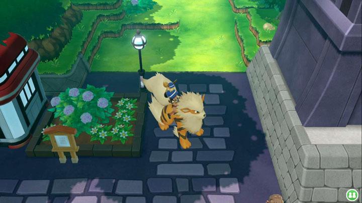 Partie 4 : Grotte Sombre et Lavanville - Solution Pokémon Let's Go Pikachu et Let's Go Évoli
