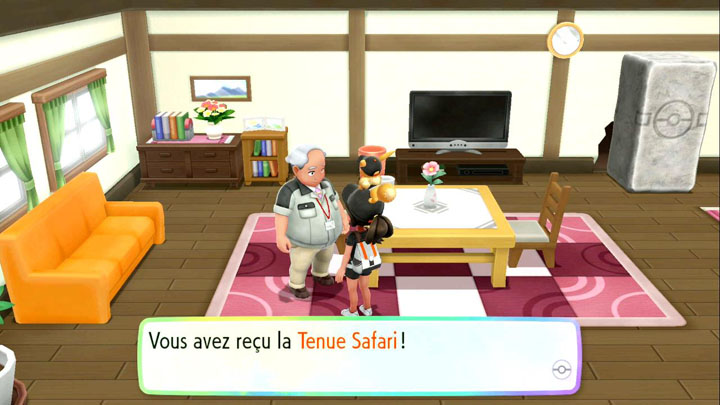Partie 6 : En route pour Parmanie - Solution Pokémon Let's Go Pikachu et Let's Go Évoli