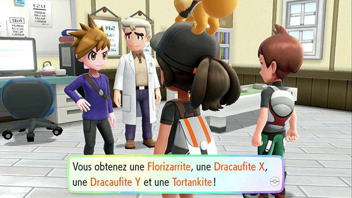 Partie 9 : Jadielle et Route Victoire - Solution de Pokémon Let's Go Pikachu et Let's Go Évoli
