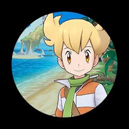 Chapitre 2 Pokémon Masters