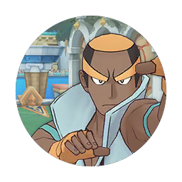Chapitre 21 Pokémon Masters