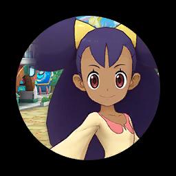 Chapitre 9 Pokémon Masters