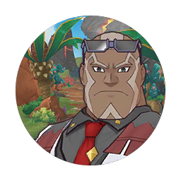 Chapitre Pokémon Masters
