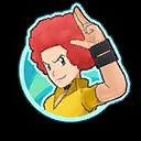 Pokémon Masters - Adrien