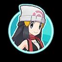 Pokémon Masters - Aurore