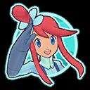 Pokémon Masters - Carolina