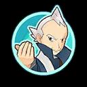 Pokémon Masters - Frédo