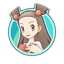 Pokémon Masters - Jasmine